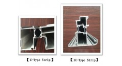 теплоизоляционная лента, тип IC, тип C