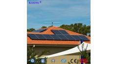 Избегайте повреждения крыш, установки солнечных панелей, солнечных батарей, солнечных панелей Крыши