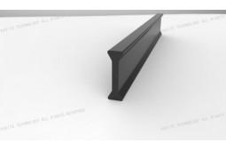 теплоизоляция полоса, высокая точность полосы теплоизоляции, экструзия теплоизоляция полоса, экструдированный теплоизоляция полосы