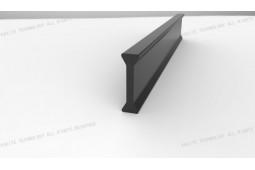 теплоизоляционный стойки, теплоизолирующий стойки для алюминиевой створкой, теплоизолирующий стойки для оконной рамы, теплоизолирующий стойки для алюминиевой рамы, форма I 14 . 8 мм теплоизоляционный