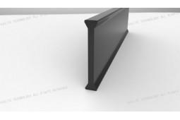 ПА6 . 6 25% стекловолокна тепловой барьер, полоса, термический барьер полосы