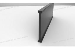 высокая точность тепловой пробой полосы, тепловая полоса разрыв, тепловой пробой полосы для окон и дверей, высокая точность термического разрыва полосы для окон и дверей