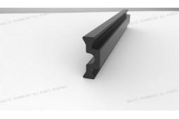Температурный профиль разрыв, форма C 14 . 8 мм Ширина профиля терморазрыва, термический профиль излома тепловой системы, отключающей тепловая система поломка