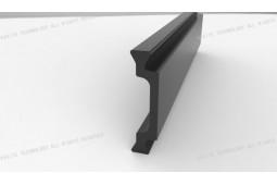 Тепловое барьерное профиль полиамид, полиамид, профиль для оконных профилей из алюминия, профиль теплового барьера из полиамида для оконных профилей из алюминия