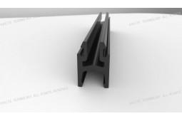 индивидуальный профиль полиамид, термический неработающей профиль полиамид, полиамид профиль для навесных стен