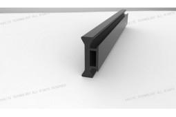 Патентный профиль теплоизоляция, PA66 GF25 профиль теплоизоляция, тепловая изоляция профиль для окон & дверей, форма IC тепловой изоляции профиля