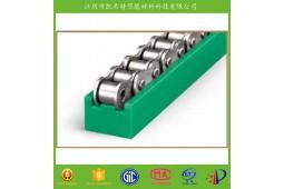 роликовые цепи трек руководство, цепь гид для автоматической производственной линии, ТИП TS руководство цепи, PA66 роликовые цепи направляющая, PA66 Направляющая цепи,