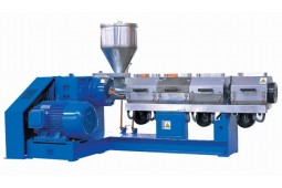 Экструдер машина для термического разделения, PA66 полиамид тепловой пробой полосы экструдера, нейлон тепловой пробой экструдера машина, пластиковые экструзионные машины, пластиковые экструдер