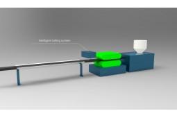 Автоматическая система резки, автоматическая система резки для тепловых разрывов