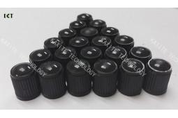 Крышка колпачка для шин, Универсальные автомобильные шины, ПП Пластиковые автомобильные колпаки для велосипедных колпаков, колпачок для пыли, колпачок для колпачков колесных дисков