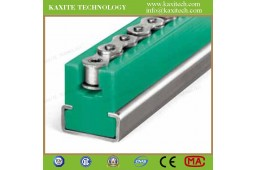ТИП руководство CK цепь для роликовых цепей, цепи руководство для роликовых цепей, направляющей цепи, направляющей цепи пластмассы типа CK направляющей цепи из полиамида