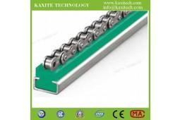 Цепи TYPE CTU для роликовых цепей, цепные направляющие для роликовых цепей, направляющие цепи TYPE CTU