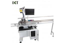 лазерная маркировочная машина, лазерная маркировка длинной зоны, система лазерной маркировки, лазерная маркировочная машина 20 Вт